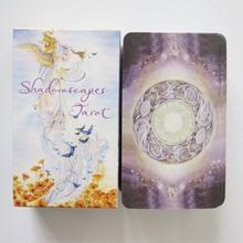 Oracles-Cards Game Deck Divination Shadowscapes New Tarot Mysterious for Women Girls
