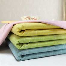 Ткань для обивки дивана льняная полиэфирная ткань покрытия подушек