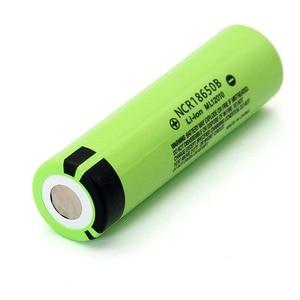 Image 4 - VariCore 100% New Original NCR18650B 18650 3400 mAh Li ion Rechargeable battery For Flashlight batteries