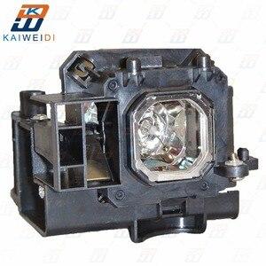 Image 2 - NP16LP מקרן מנורות עבור NP M300XS NP M300W NP P350X NP M260WS M260WS M300W M300XS M350X M300WG M260WSG M300XSG M350XG