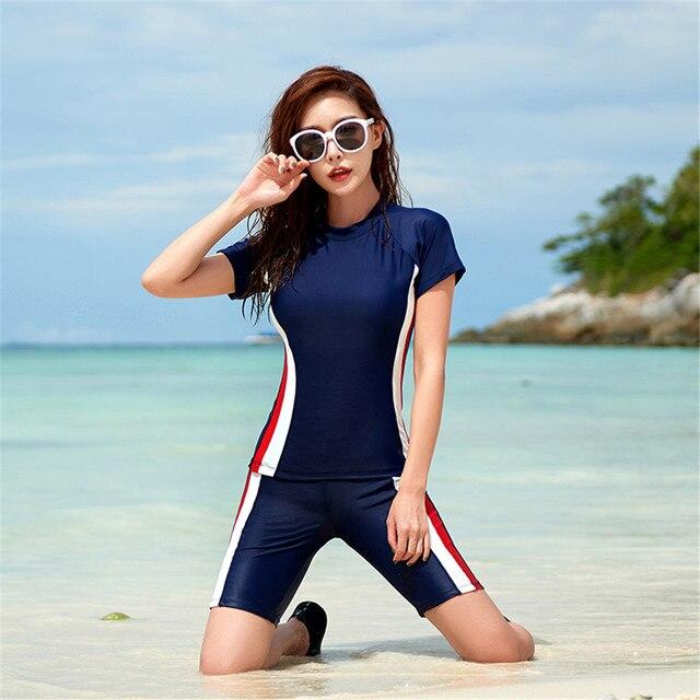 Sport Surf Suit