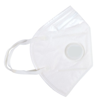 1Pc/Pack Dust Mask Fine Air Filter Anti Odor Smog Cotton Dust Mouth Face Anti Flu Safety Protective Pm2.5 Mask