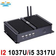 VGA + Intel wifi