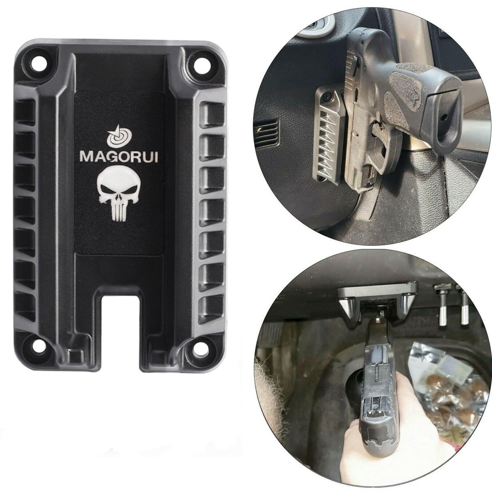 da pistola suporte acessorios taticos escondidos arma 05