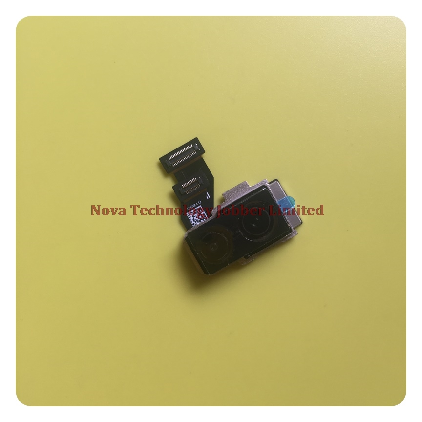Wyieno For Asus Zenfone 5 2018 5Z ZE620KL ZS620KL Back Big Camera Module Flex Cable Rear Camera Replacement Parts With Tracking