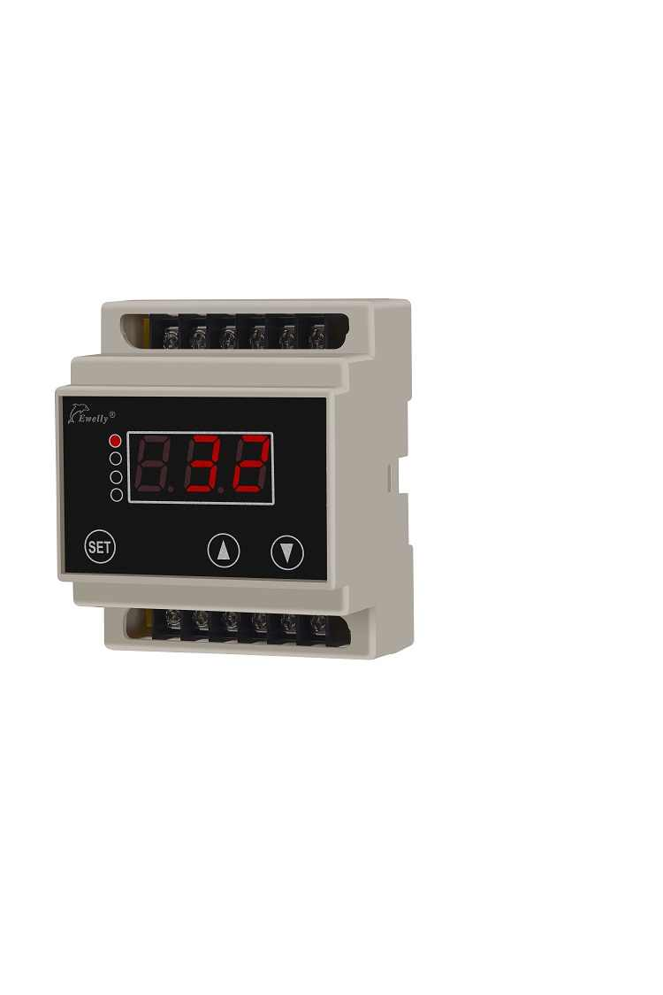 Solar Water Heater Temperature Controller Thermostat with Sensor Digital Display Victool Temperature Controller