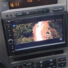 Автомобильный мультимедийный плеер 64 ГБ Android 10 GPS для Saab 9-5 Седан 2005 7-дюймовый рекордер Авторадио Bluetooth Навигация стерео головное устройство