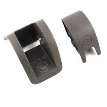 OEM детское сиденье ISOFIX розетка задняя крышка сиденья адаптер для VW Golf 7 MK7 5GG 887 233