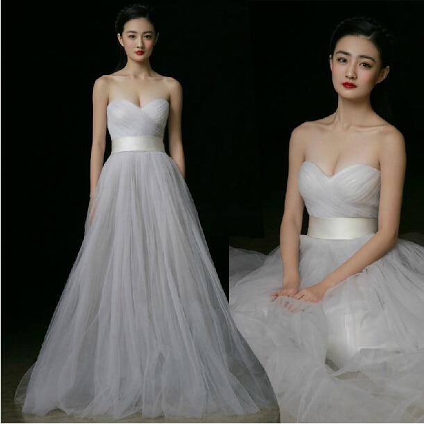 free Shipping party vestido de renda festa robe de soiree 2018 new sexy sweetheart long Formal bridal gown bridesmaid dresses