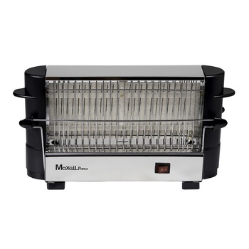 Toaster VERTICAL TODOPAN roaster 750W 4 slices toast easy cleaning electric toaster toaster 4 slices extra reinforced material good quality mp 3325