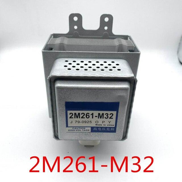 Original Microwave Oven Magnetron 2M236 M32 compatible 2M291 M32 2m261 M32 2M292 M32 Microwave Parts