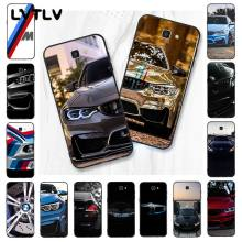 LVTLV BMW car logo Phone Case For Samsung Galaxy J7 J6 J8 J4 J4Plus J7 DUO J7NEO J2 J5 Prime(China)