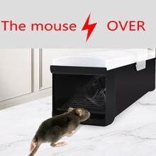 Yeni fare kapanı canlı fare tuzağı yok öldür plastik yeniden kullanılabilir küçük sıçan kemirgen yakalayıcı haşere kontrolü ev mutfak bahçe küçük araçlar