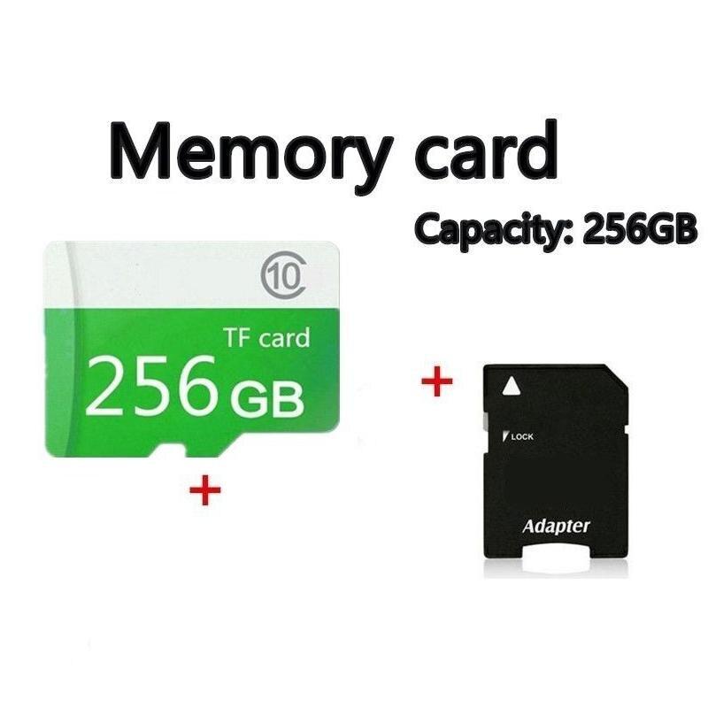 Class10 TF micro sd Memory card 32GB class 10 flash Card 64GB 128GB 256GB Transflash memory