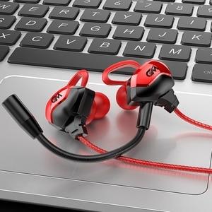 G3000 Wired Dynamic Headphone