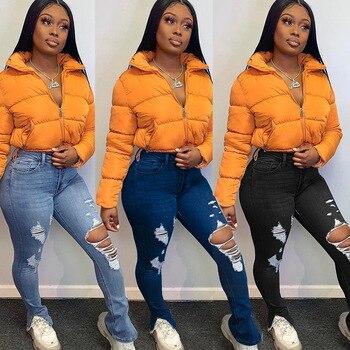 1y perforated pencil jeans beggars pants pants jeans good quality jeans wholesale wholesale jeans custom wholesale jeans недорого