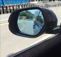 LED Heated Turn Signal anti defogging dazzling Rear Side Rearview Mirror For Honda Vezel H RV HRV 2014 2015 2016 2017 2018 2019