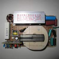 1 pc placa de circuito para panasonic placa do inversor forno microondas NN K5740MF NN K5741JF NN K5840SF NN K5841 jff609a4v0 NN S563JF Peças p/ forno de microondas     -