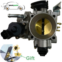 LETSBUY 91341006900 Throttle Body 50MM Boresize High Quality Assembly For Mitsubishi Lancer 2002-2007 MN128888 MR560126 MR560120