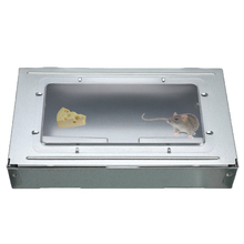 Household Automatic Continuous Mousetrap Reusable Large Mouse Trap Catcher High Effect Rat Catcher Rat Killer Mice Rodent Cage