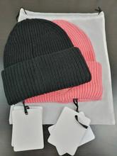 Męski kapelusz damski prosty dzianinowy 100 wełniany kapelusz moda dziki pięć kolorów opcjonalne modele do pary czapka M4 tanie tanio Dla dorosłych CN (pochodzenie) Z wełny Unisex Na co dzień