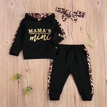 Pudcoco для новорожденных маленьких девочек детская одежда детские