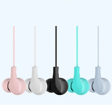 1.2m Wired Universal In-Ear Earbuds Headsets Music Earphones 3.5mm Plug Stereo Earphone for Phone PC Laptop Tablet MP3 Ear buds seo8 abs aluminum alloy 3 5mm plug in ear stereo earphone golden silver grey