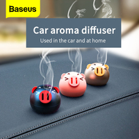 Mini Metal Car Air Freshener For Dashboard Auto Air Outlet Aromatherapy Car Diffuser Solid Perfume Flavoring For Car Home 1
