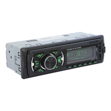RK-538 autoradio 1 Din Car Radio FM DC 12V Fixed panel stereo In-dash Bluetooth MP3 player USB SD Aux Input Receiver SWC remote kkmoon 1 din 12v univeral car dvd video player with bt 7010b vehicle mp3 stereo handfree autoradio audio wireless remote control