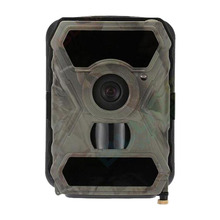 Trail Game Camera, S880 Hunting Camera 12Mp 1080P Hd Wide Angle Infrared Night-Vision 56Pcs Ir Leds Scouting Cam Digital Surve