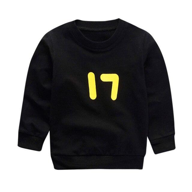 Baby Sweatshirts Winter...