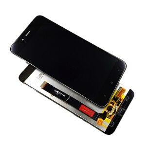 Image 3 - Cho 5.5 Inch Pantalla Xiaomi Mi A1 Màn Hình Hiển Thị Trong Điện Thoại Di Động Màn Hình LCD Có Khung Mi 5x Màn Hình Cảm Ứng LCD Bộ Số Hóa các Chi Tiết Lắp Ghép