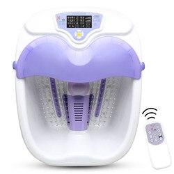 Masaje automático termostato de calefacción eléctrica Paquete de fumigación Bubbler pedicura máquina de ajuste del termostato doméstico