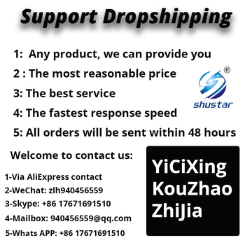 FOR Dropshipping .Welcome private letter cooperation. Best Price-Leonardo Boff de Oliveira-YiCiXingKouZhaoZhiJia