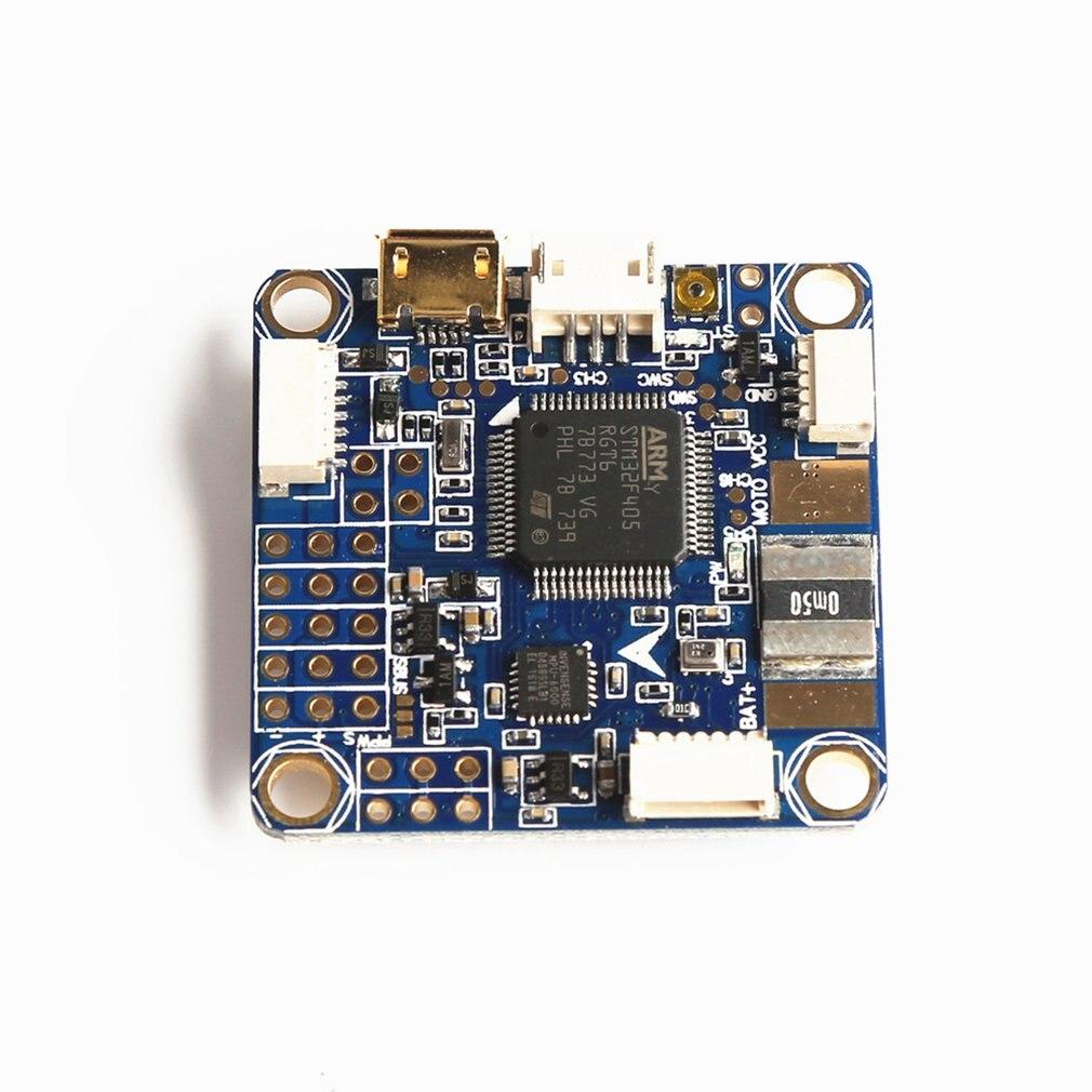 V3-Flight-Controller On-Board STM32F4 Omnibus Betaflight OSD Pro Processor Built-In-Osd