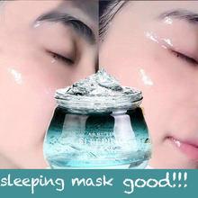 Masque facial à base d'arbutin tony moly, 120g, soins pour la peau, coréen, masque de sommeil, gel de lifting du visage, collagène hydratant