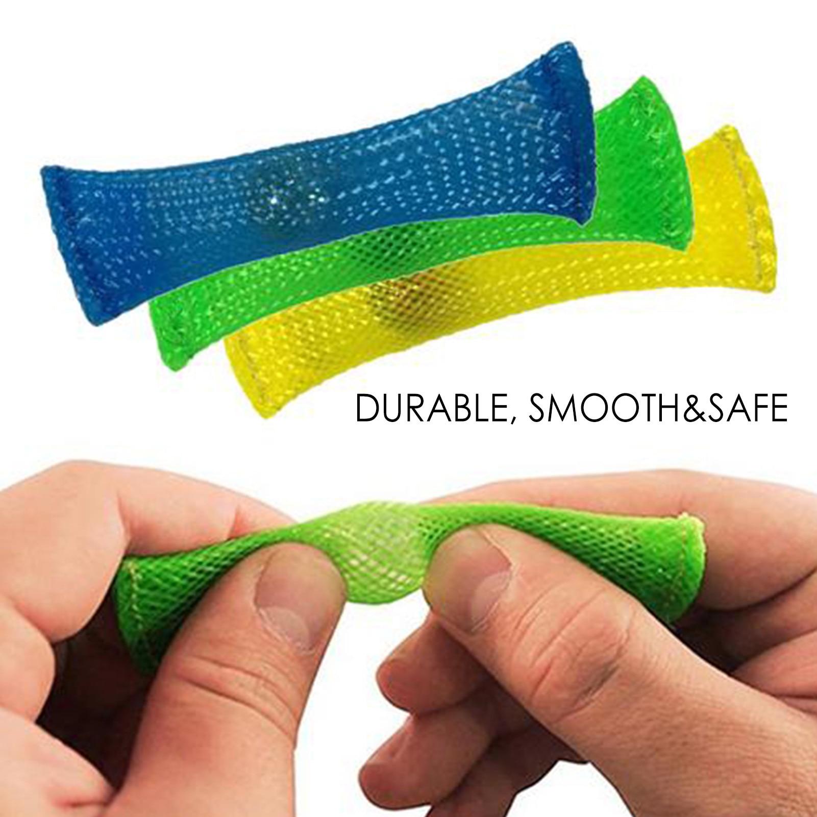 Fidget Toys Stress Relief Toys Simple Dimple Fat Brain Toys Anti Stress Pop Bubble Fidget img3