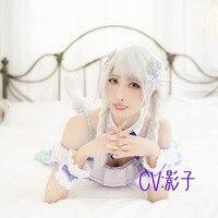 Cosplay Costume Anime Bang Dream! Wakamiya Eve Pastel*Palettes