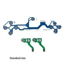 Для PS5 Контроллер Проводящая Пленка Замена Пленка Контроллер Шлейф Кабель Лента