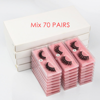 Mix 70 Pairs