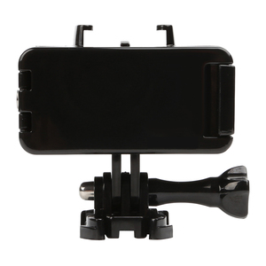 Image 2 - SHOOT 30M Underwater Waterproof LED Lamp Diving Fill Light for GoPro Hero 8 7 5 Black Xiaoyi 4K Sjcam Eken Video Flash Lighting