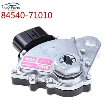 84540-71010 Transmissie Neutral Safety Switch Voor Toyota FJ CRUISER, 4 RUNNER, FORTUNER, HILUX, HIACE, LAND CRUISER, PRADO 2004