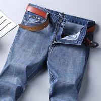 Men Classic Jeans Denim  1