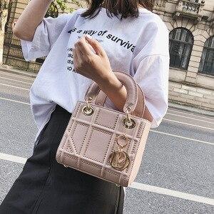New Style Simple Messenger Bag