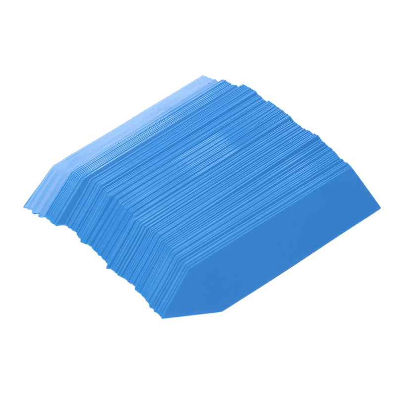 100PCS Plastic Plant Labels Sowing Cutting Vegetable Shrub Markers