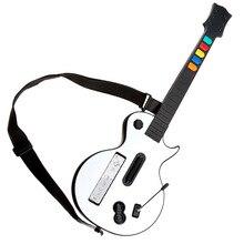 Гитарный контроллер Hero с ремешком для Nintendo для Wiipad удаленный геймпад джойстик консоль все гитары Hero игры рок-группы