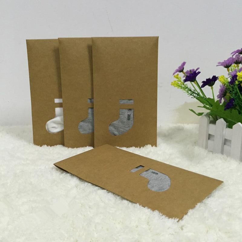 11.8x22cm papel de parede caixa de papel de embalagem de cartão saco de armamento 2 tipo 500 pçs