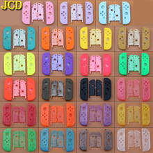 JCD 1PCS 23 Color for Nintend Switch Joy-Con Replacement Housing Shell for NS JoyCon Cover for Switch Joy Con Controller Case