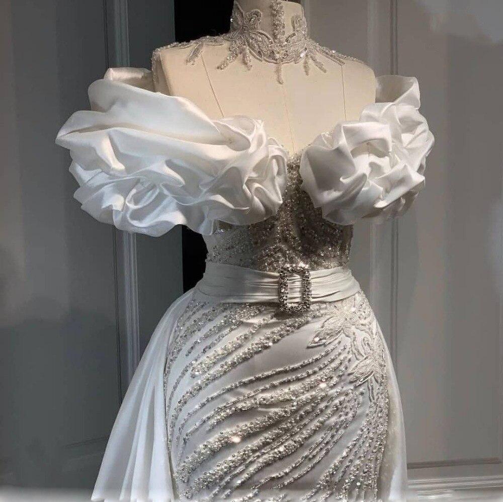 Impressionante oversaias vestido de baile vestidos de