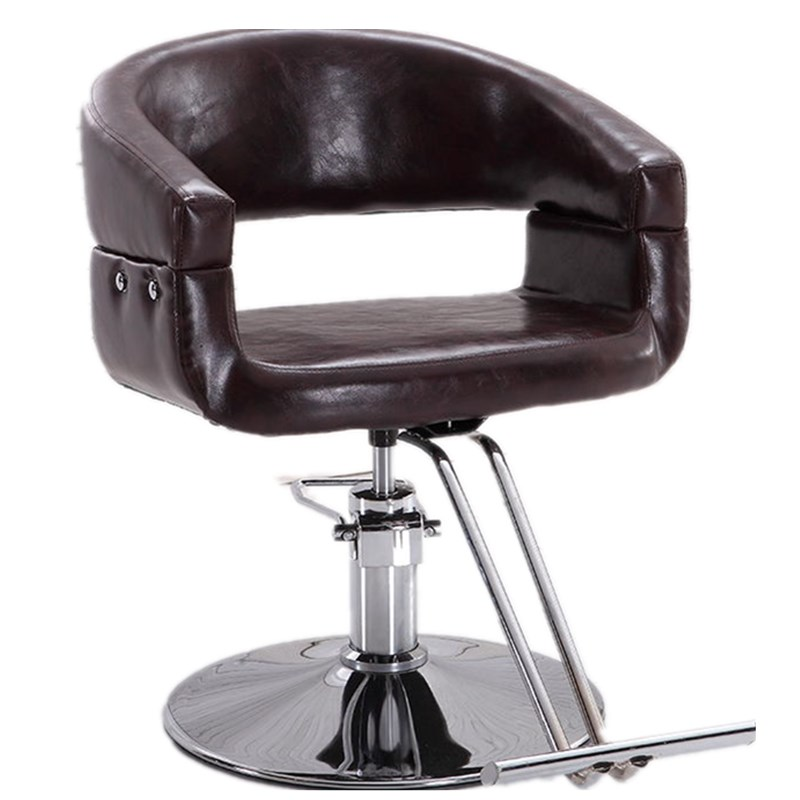 Barbershop Chair Hairdressing Chair Hair Salon Special Haircut Chair Rotary Chair Lift To Chair